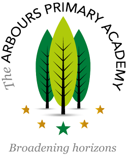 The Arbours Primary Academy Logo